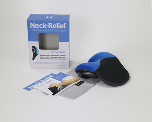 Cervipedic Neck Relief Pillow